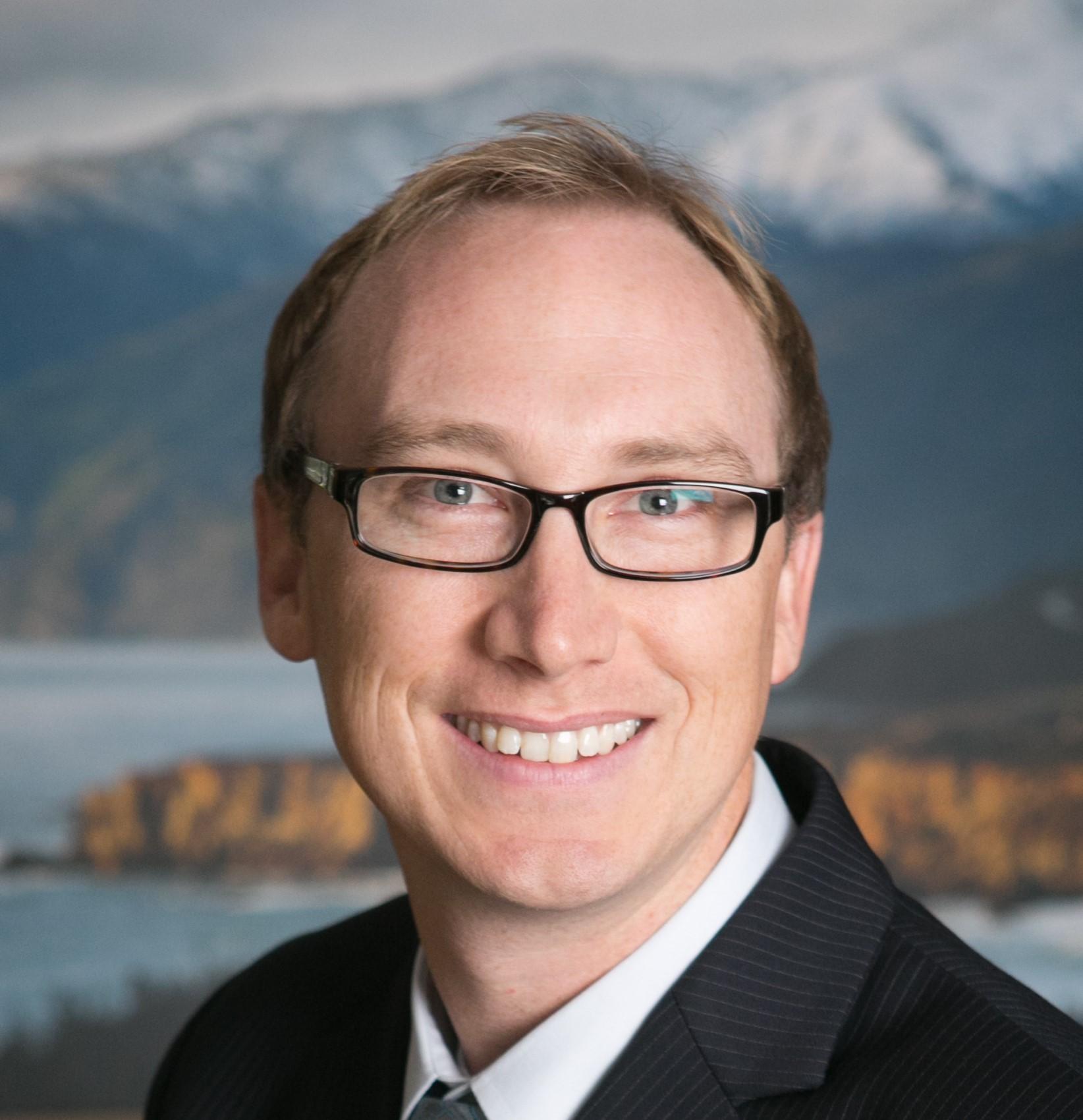 Seth Leishman, Ostrofe Financial Consultants