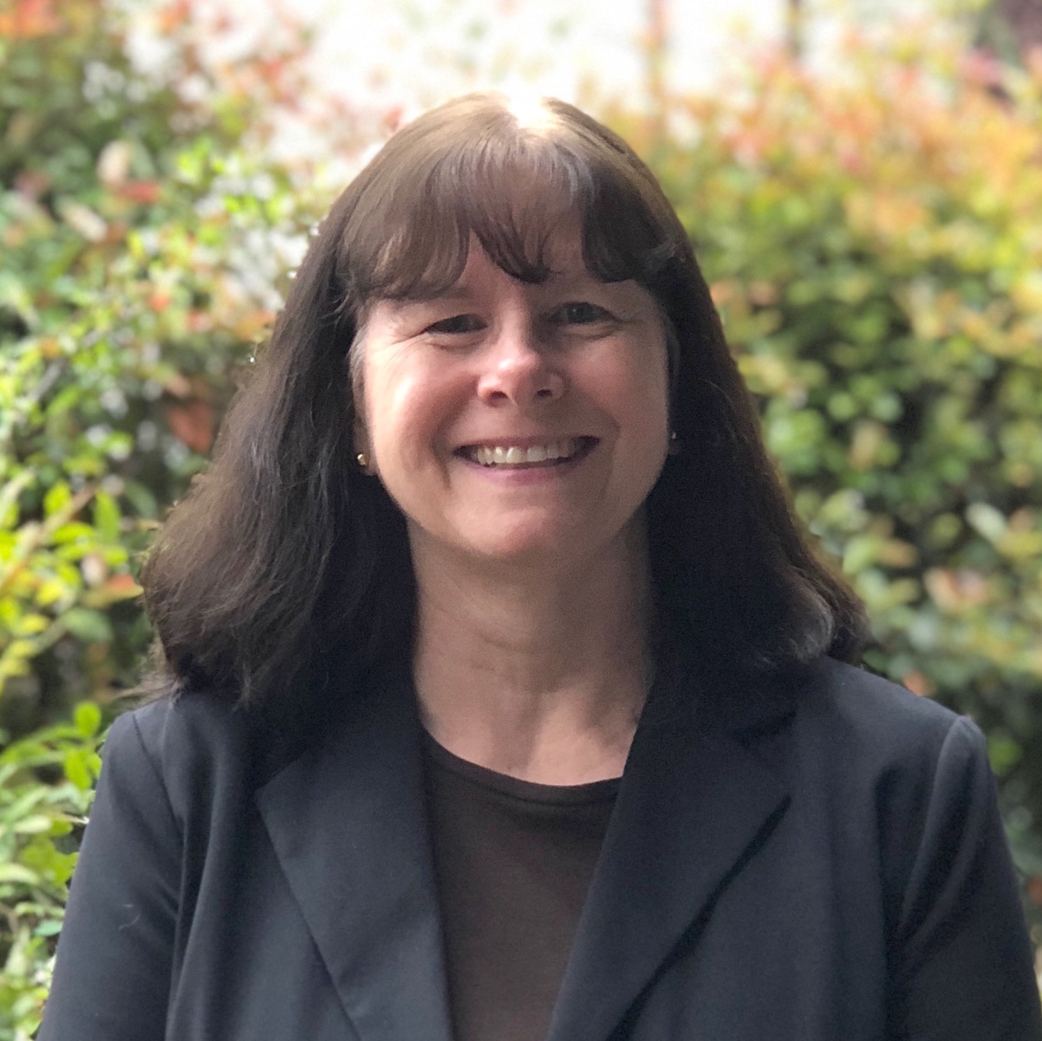 Patty Lum, Ostrofe Financial Consultants