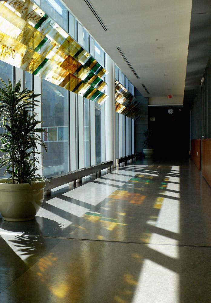 to-walk-these-halls_green_hallway.jpg