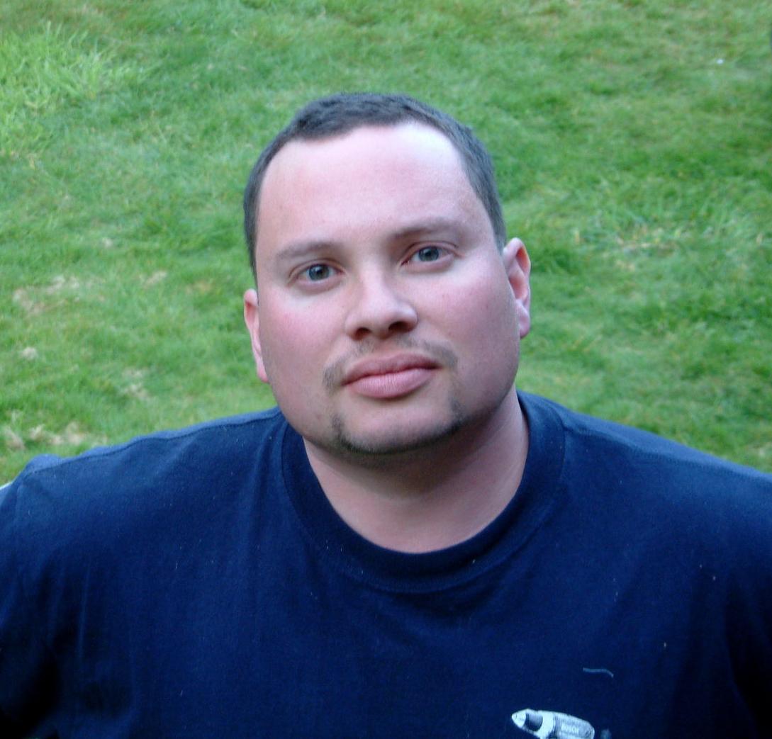 Sig McKone:Owner &  Handyman