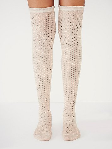 Socks, Free People