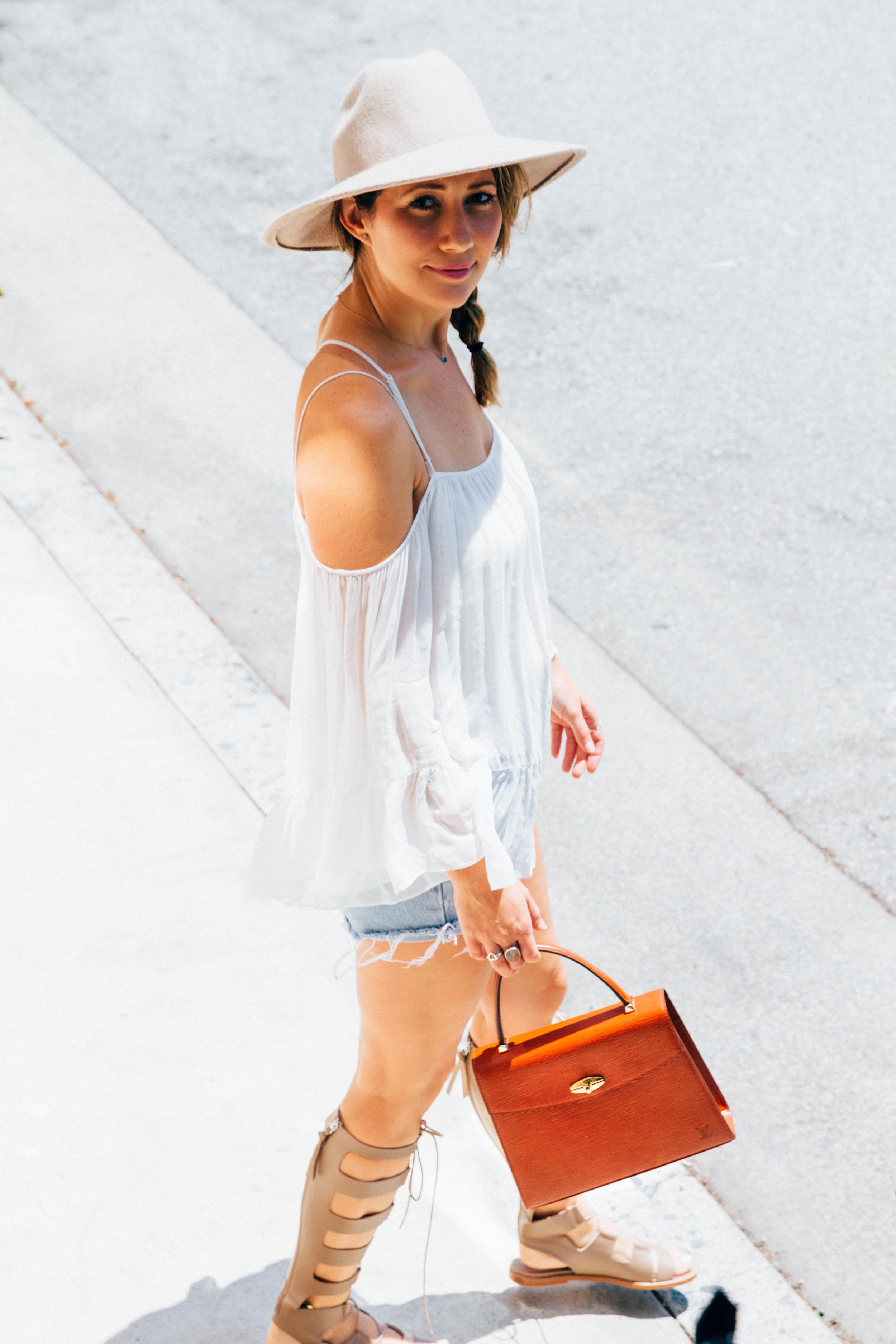 boho spring white blouse zara 2