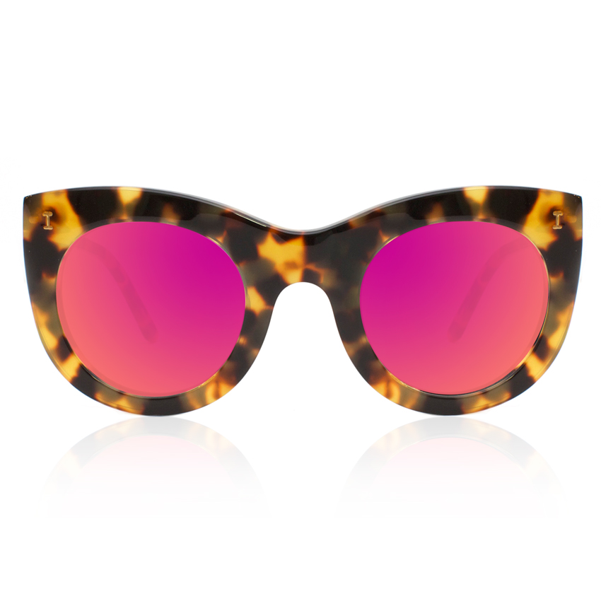 Boca Tortoise Sunglasses