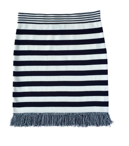 bermuda stripe skirt shopwantlist