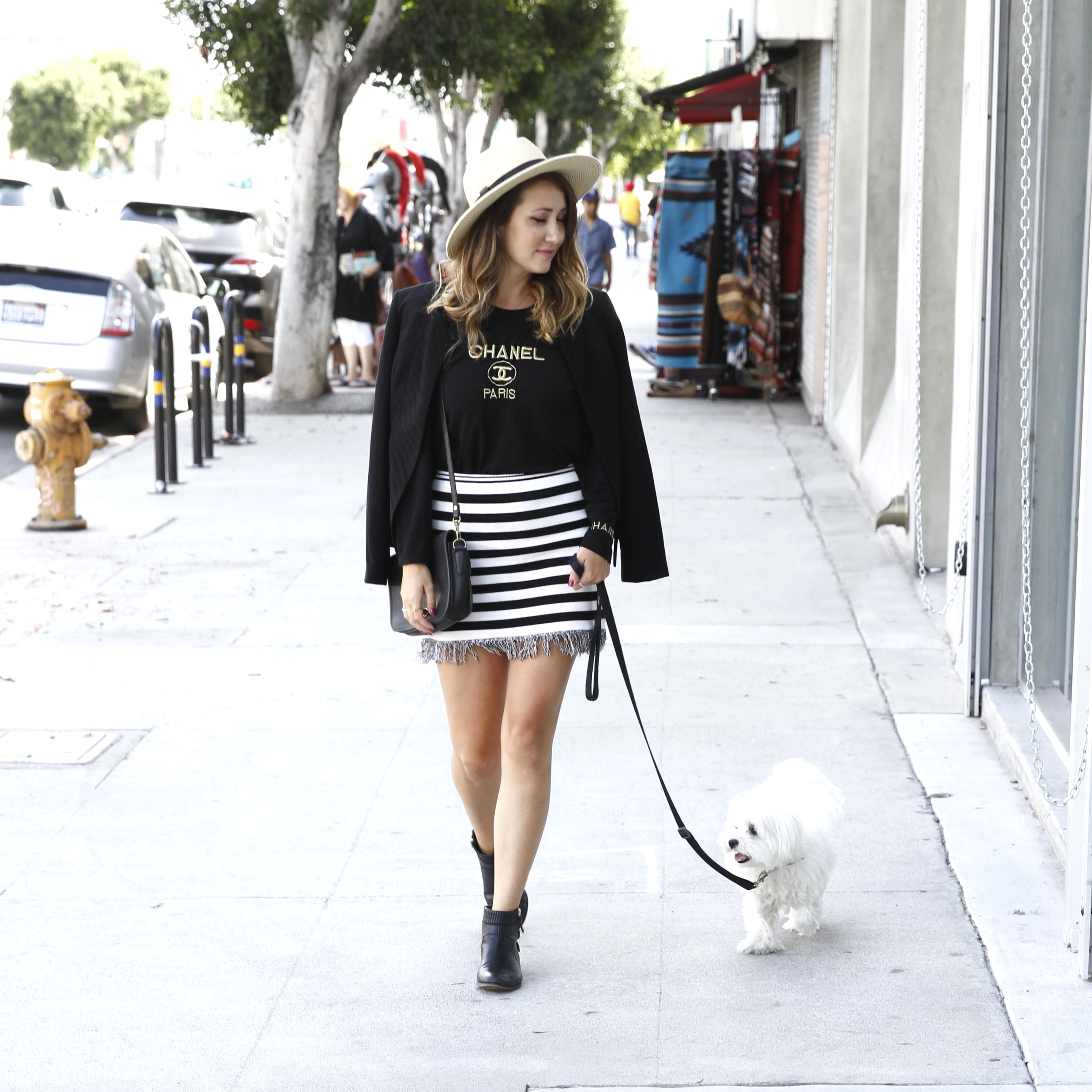 street style district la brea the style sauce ootd