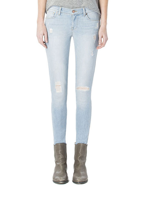genetic denim pistol skinny