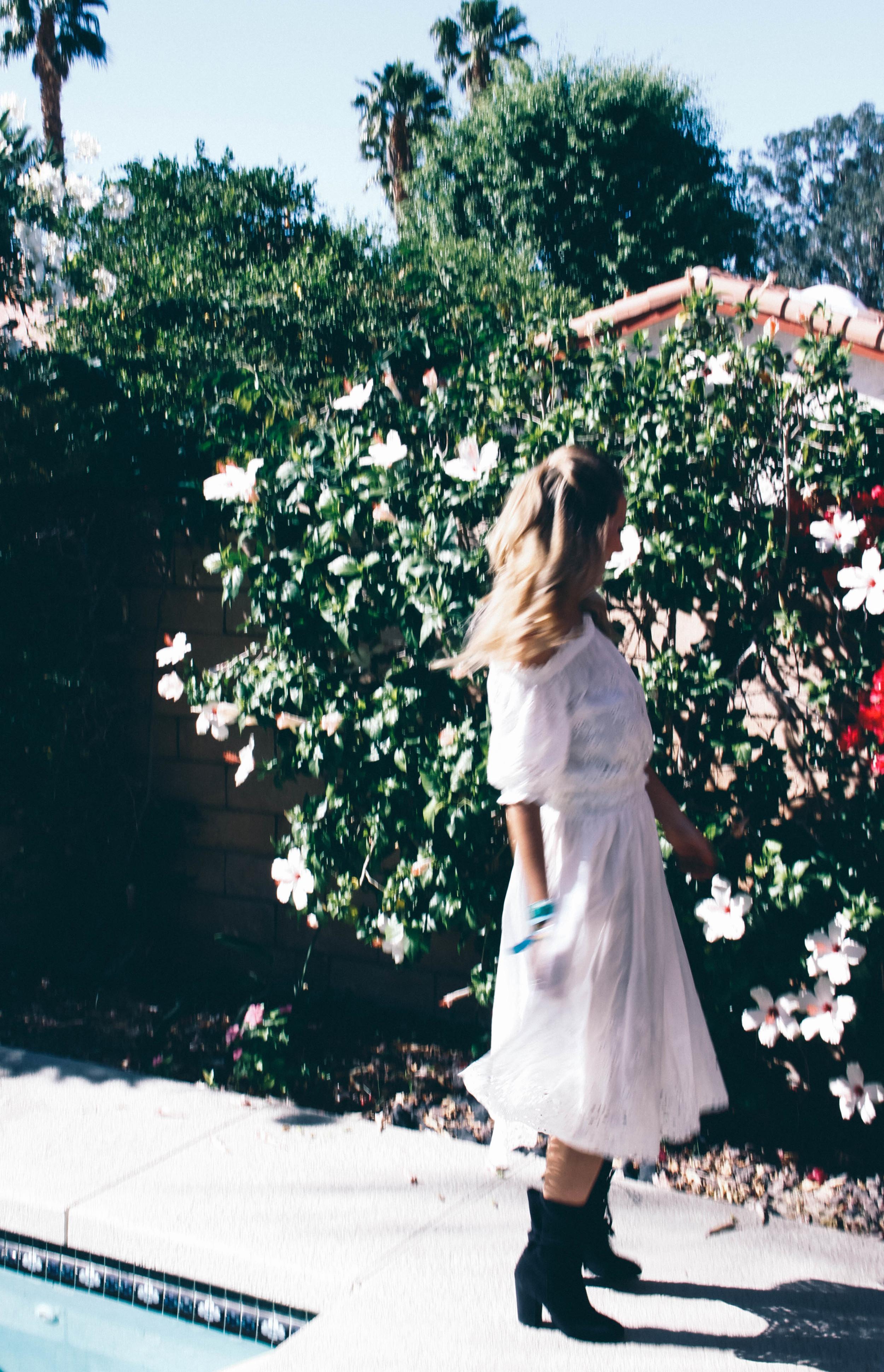 The Style Sauce Coachella 2015 Festival Fashion Blogger