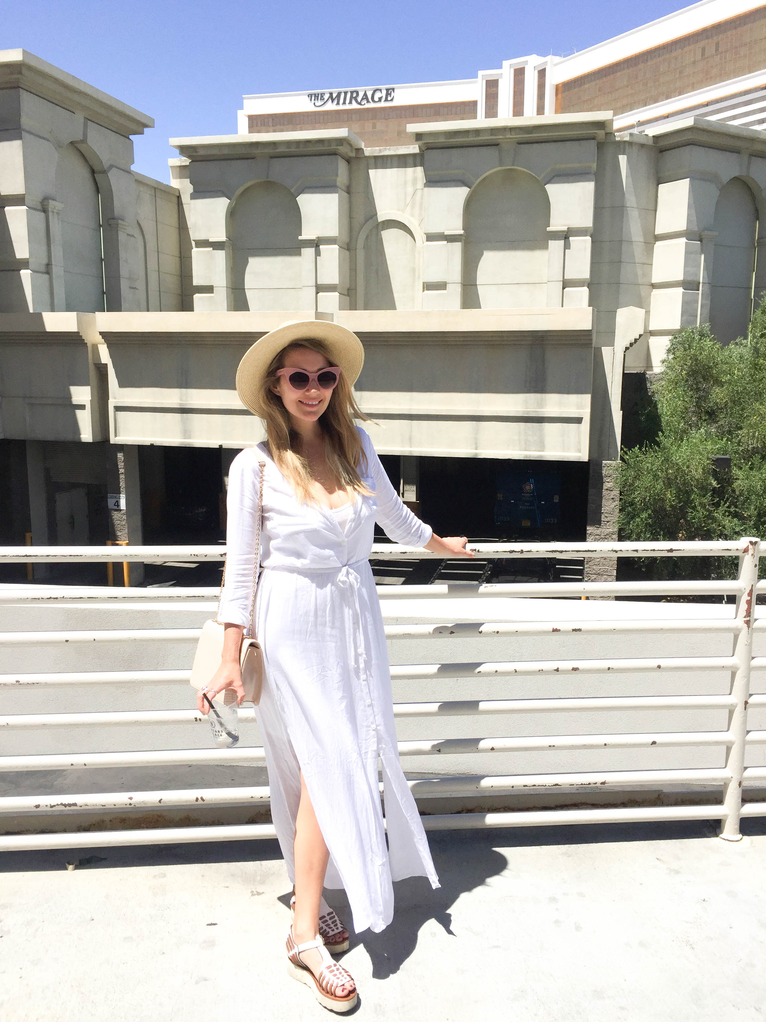 The Style Sauce Viva Las Vegas Fashion and Travel blog
