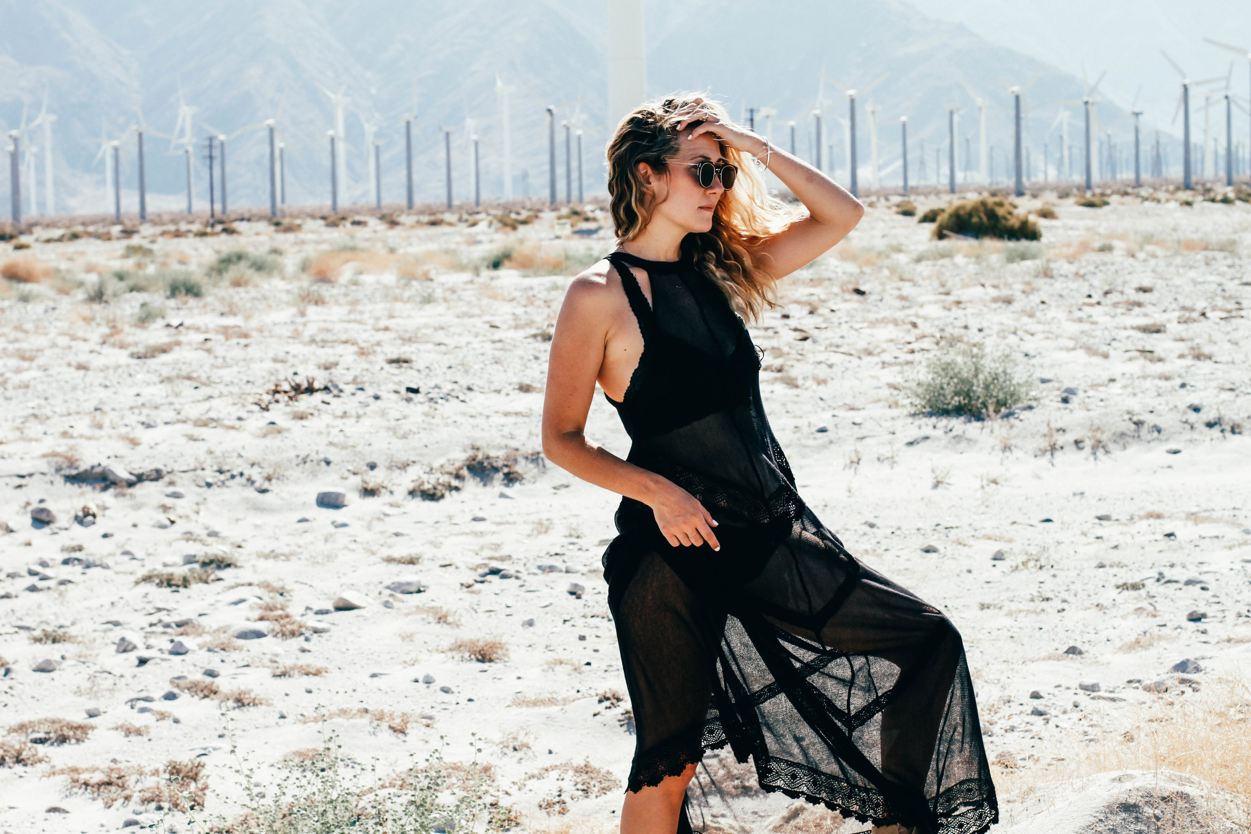the style sauce palm desert fashion blog free people