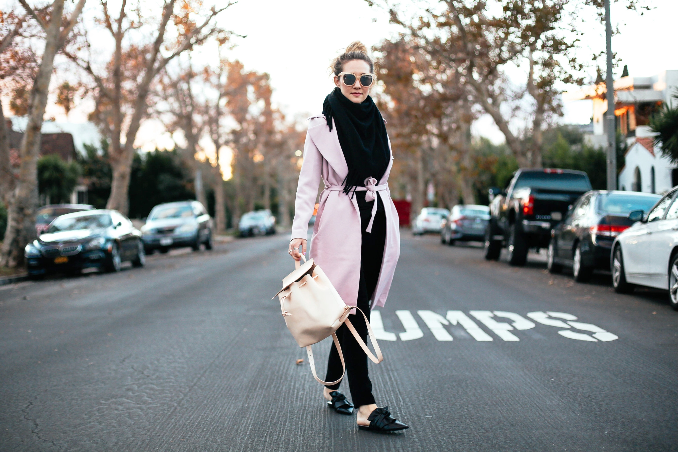 The Style Sauce Favorite Pink Blog Post