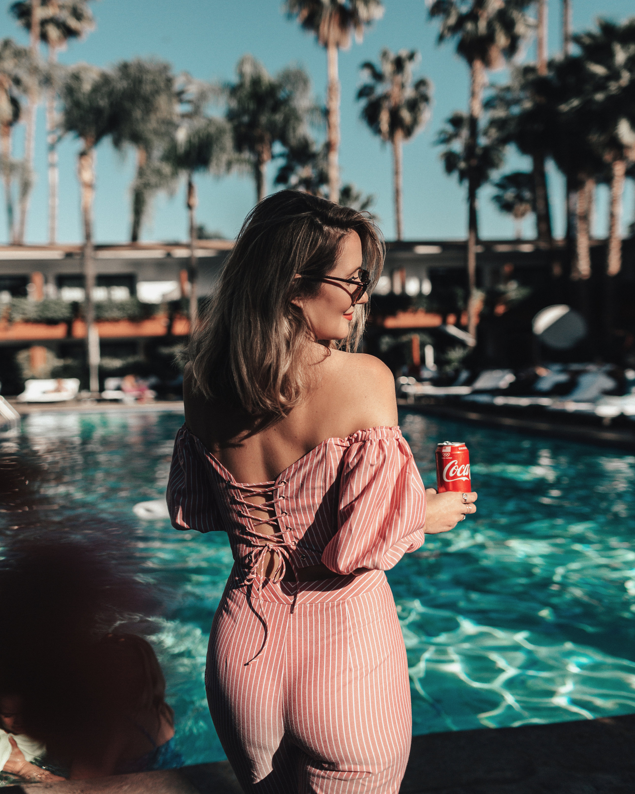 Spring style ideas // Los Angeles fashion blog // The Style Sauce // Pool style ideas // resort fashion // vacation style ideas // #womensfashion #springstyle #nordstrom