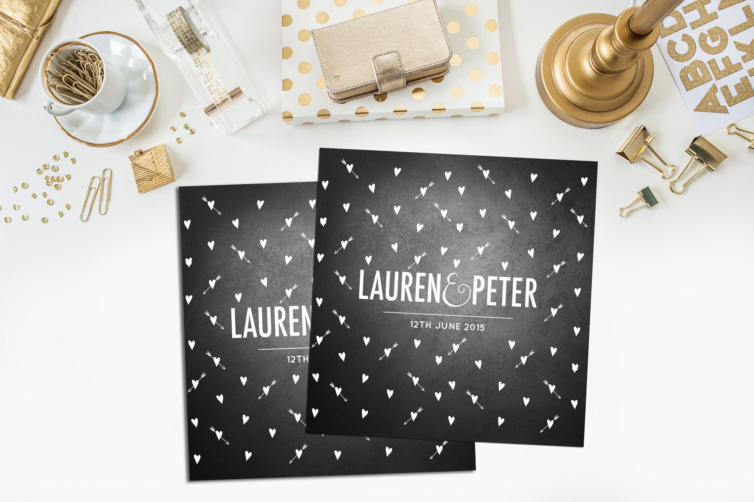 Lauren & Peter