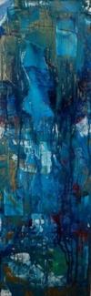 Streams of Consciousness 30 x 10