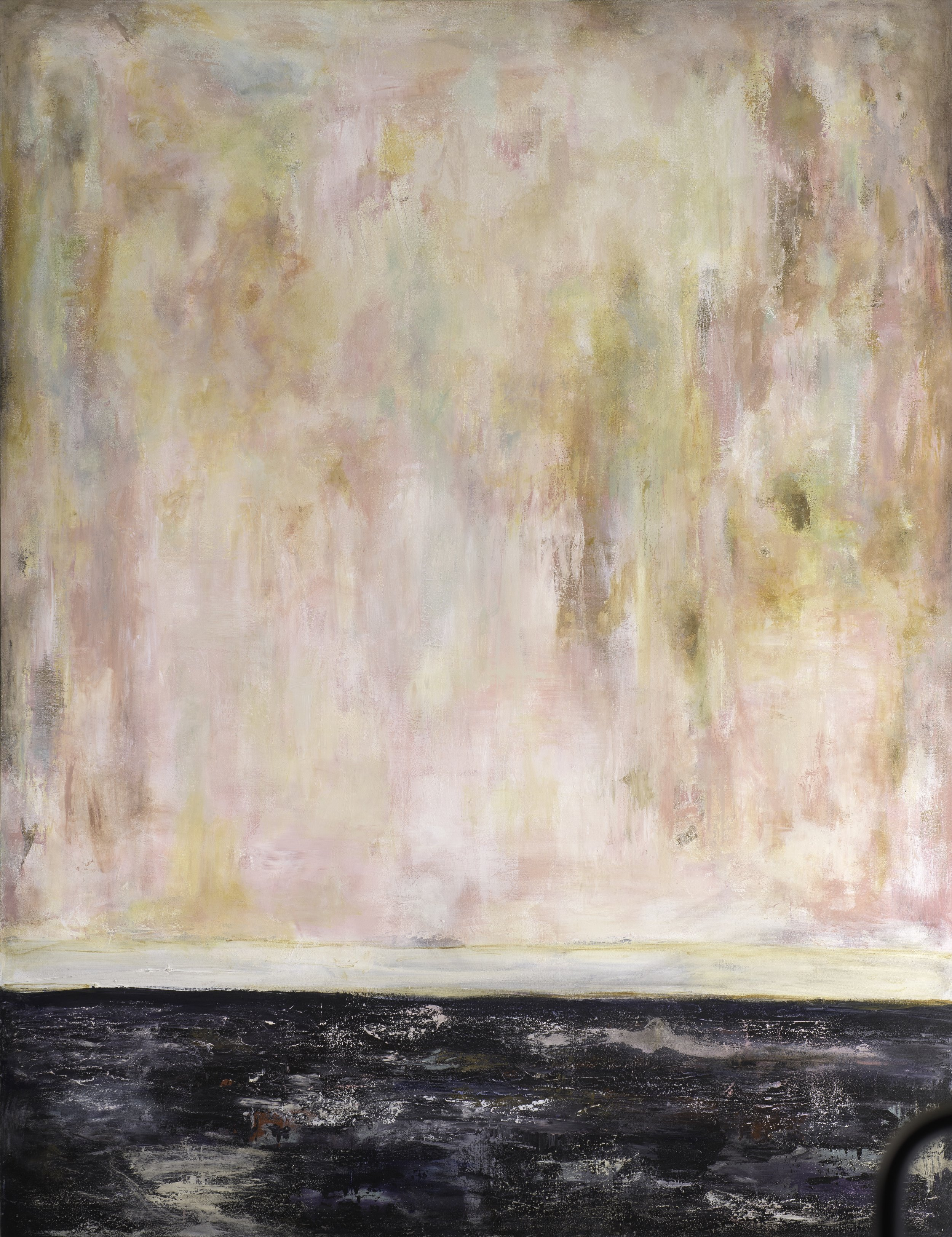 """Wall of Love"" - 72 x 60"""