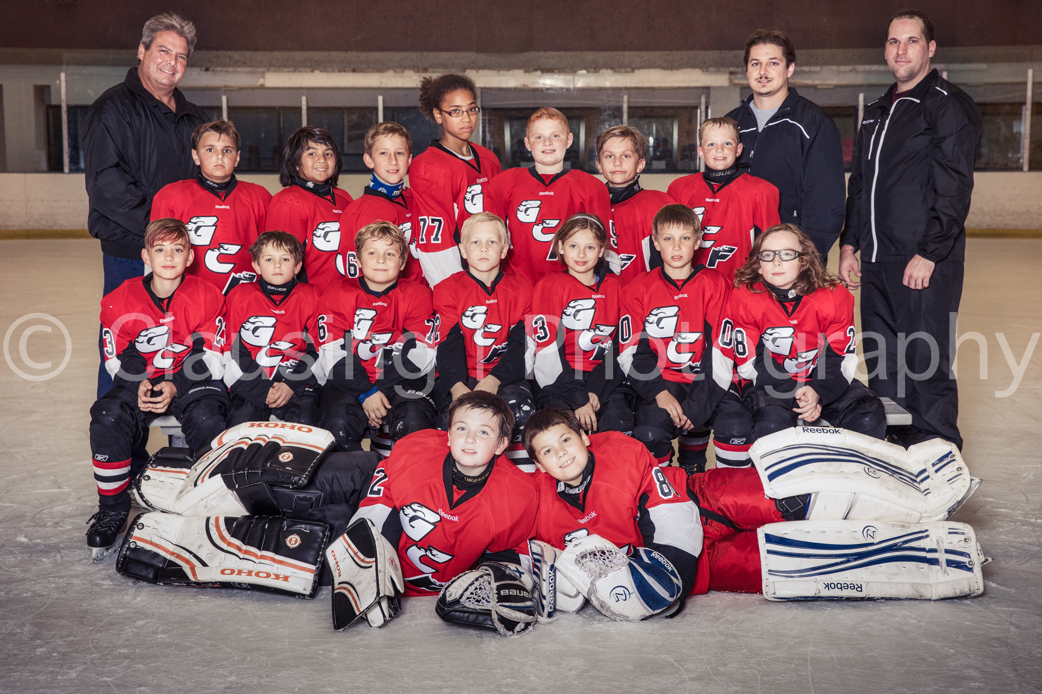 2016-17 Squirts