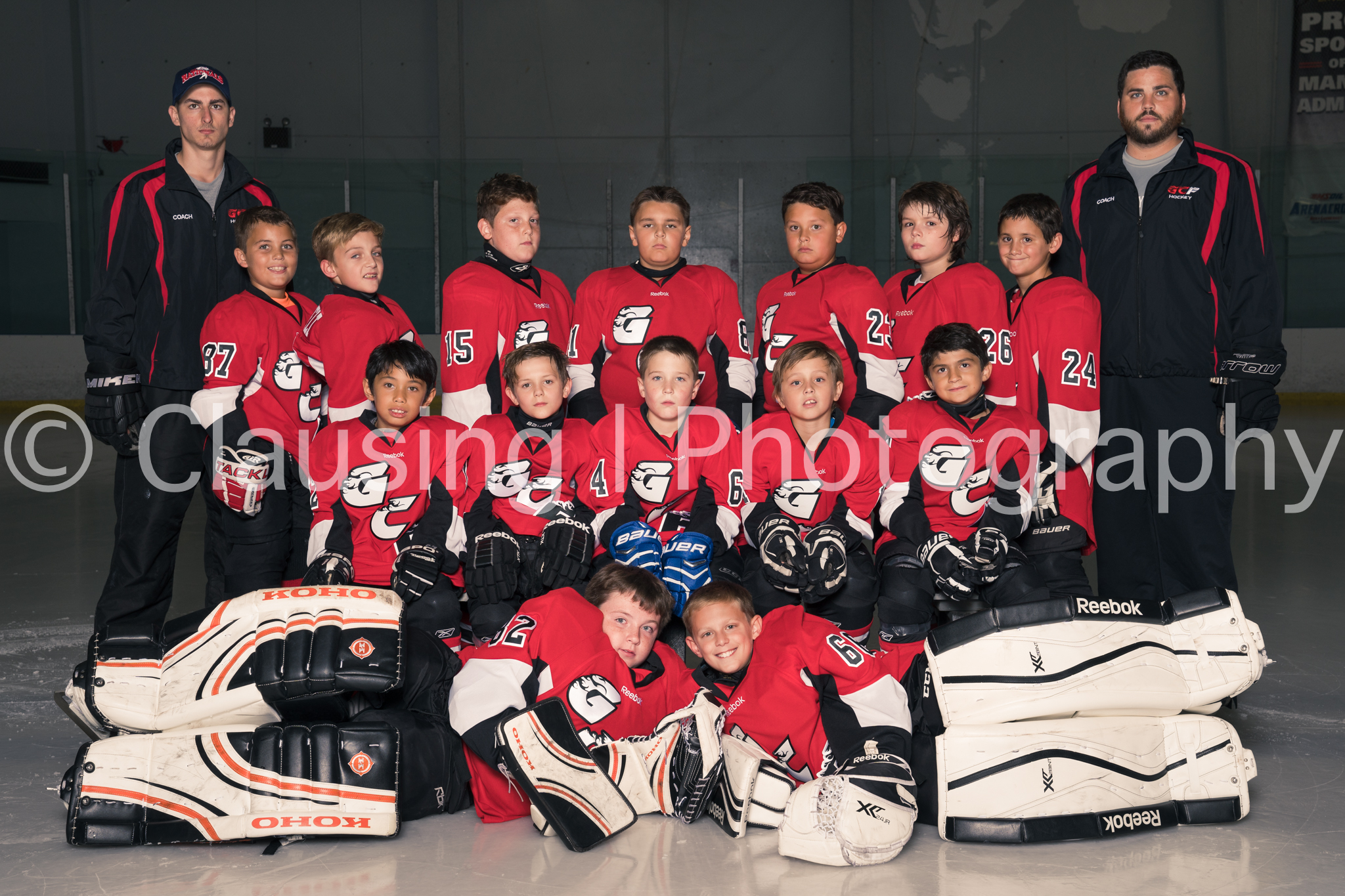 2017-2018 Squirts