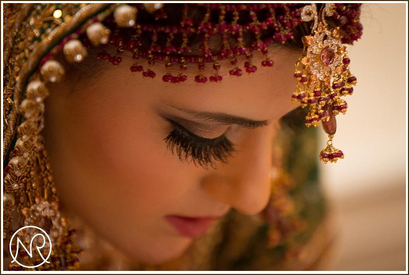 Indian Wedding Baylis House
