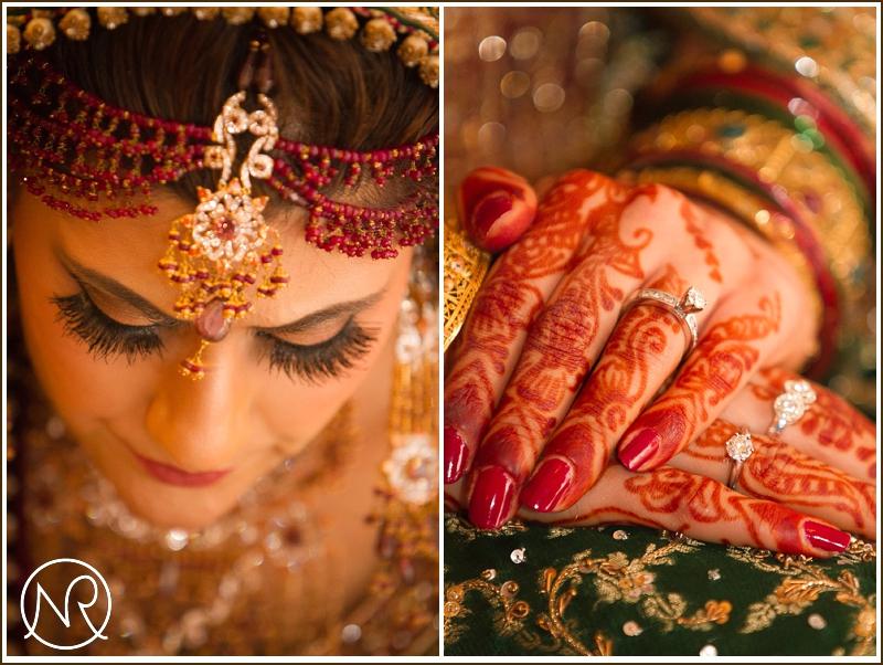 Indian Bridal Photography London