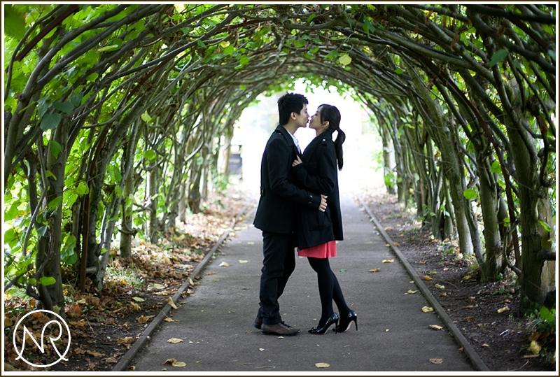Sherry & Tony Engagement Shoot-259
