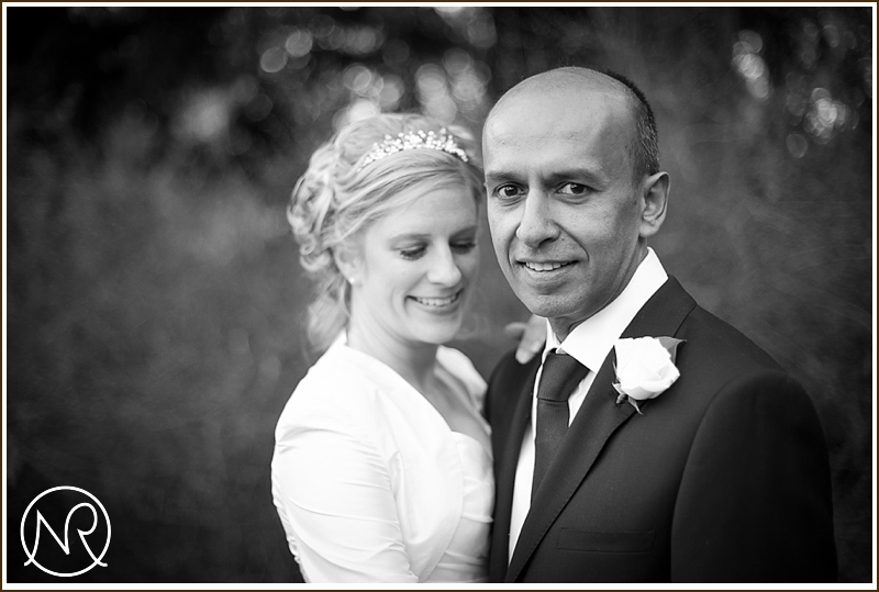 Weddings at Ramster Hall Surrey