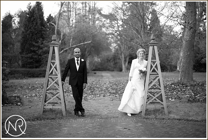Wedding Photographer Ramster Hall