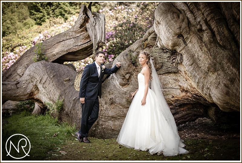 Squerryes Court Wedding