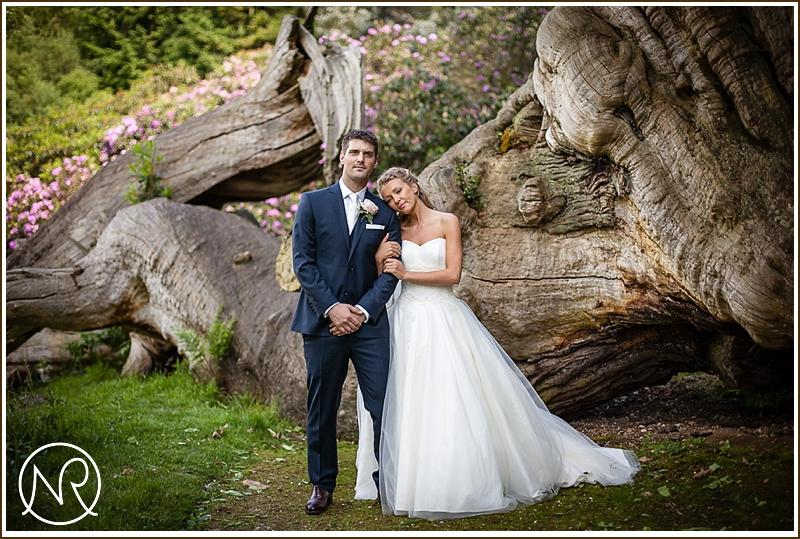 Squerryes Court Weddings