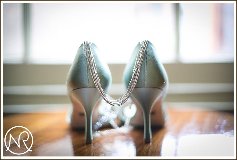 Summer Fete Wedding Photography