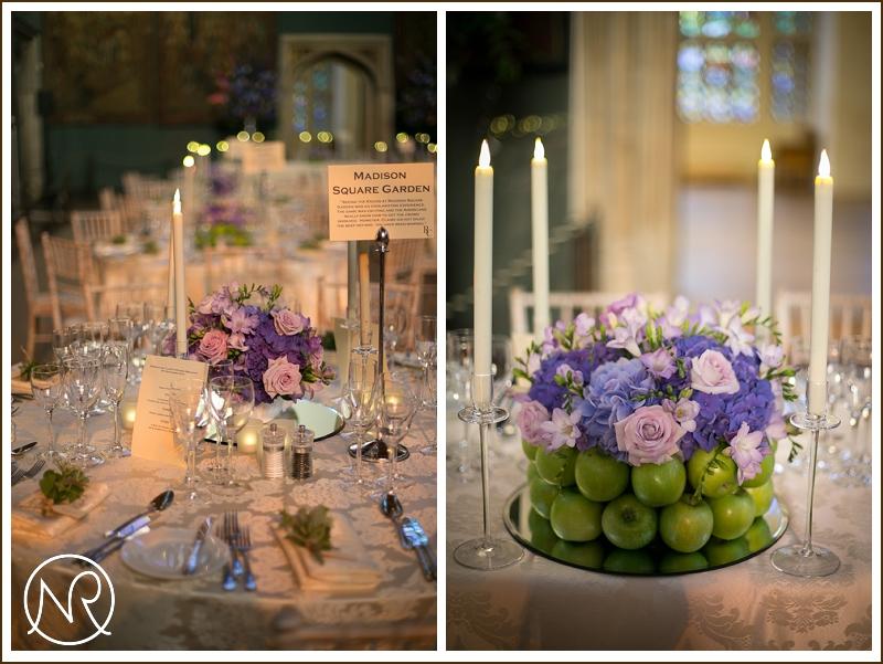 Hampton Court Palace Wedding Photography Great Hall