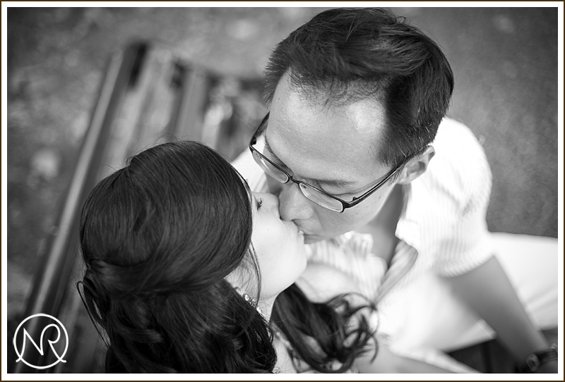 Central London Engagement Photography 6