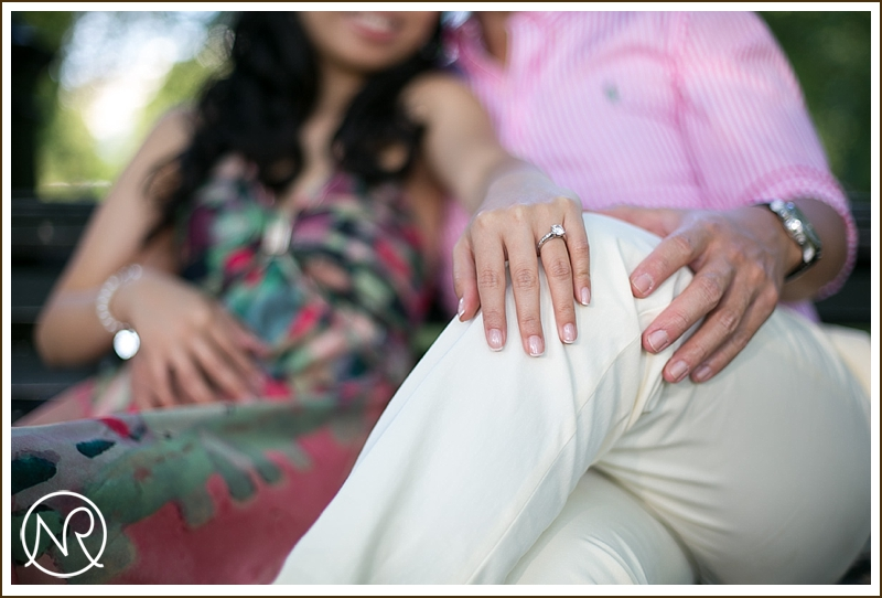 Central London Engagement Photography 7