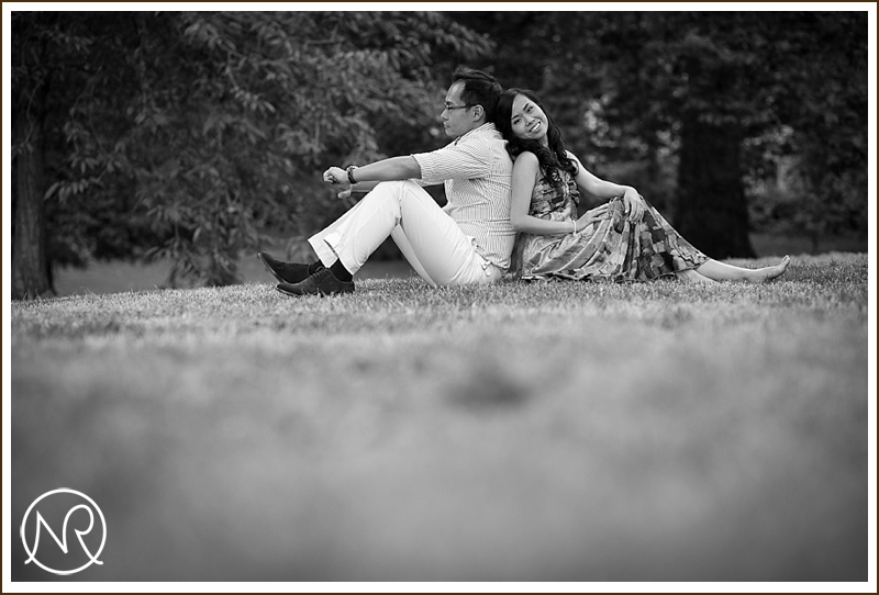 Central London Engagement Photography 9