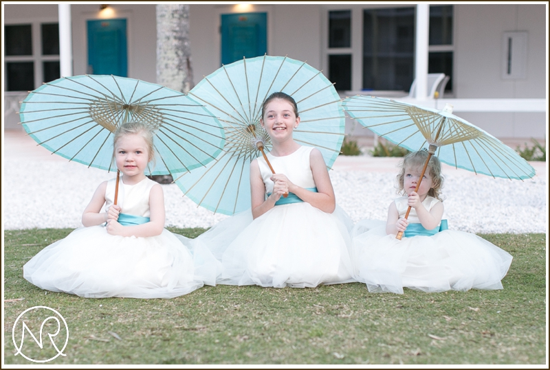 Weddings at the Naples Beach Hotel Florida