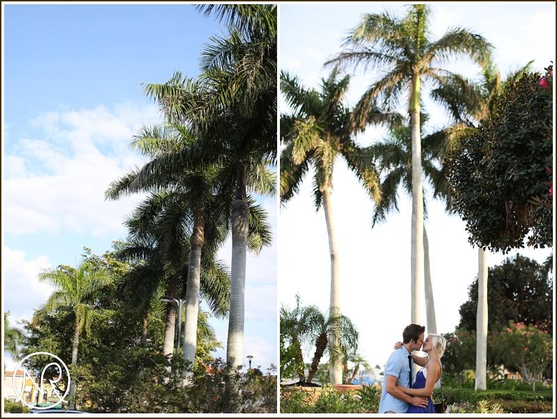 Naples Beach engagement photography Florida 11