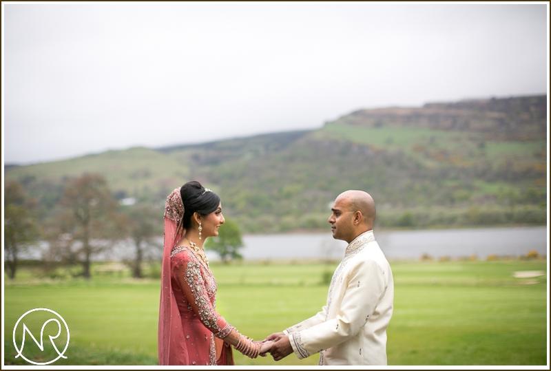 London Pakistani wedding photographer