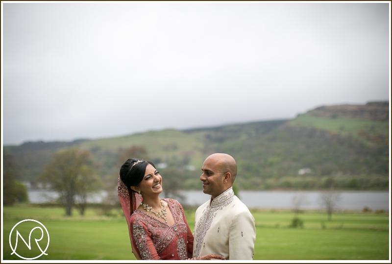 Mar Hall weddings Scotland