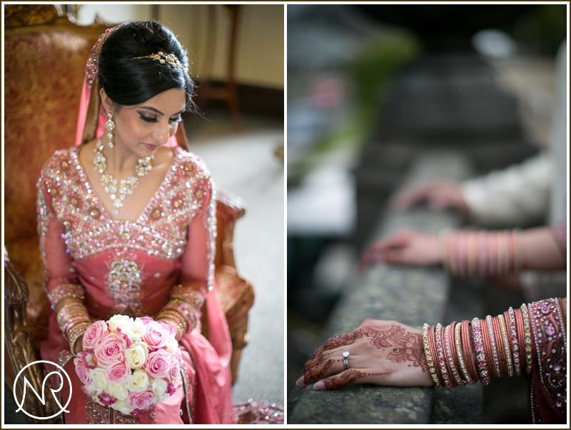 Glasgow wedding photographer