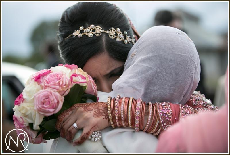 Mar hall destination wedding