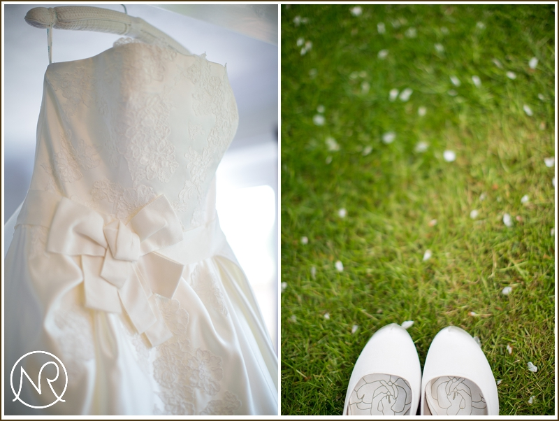 Wedding Photography Oxfordshire