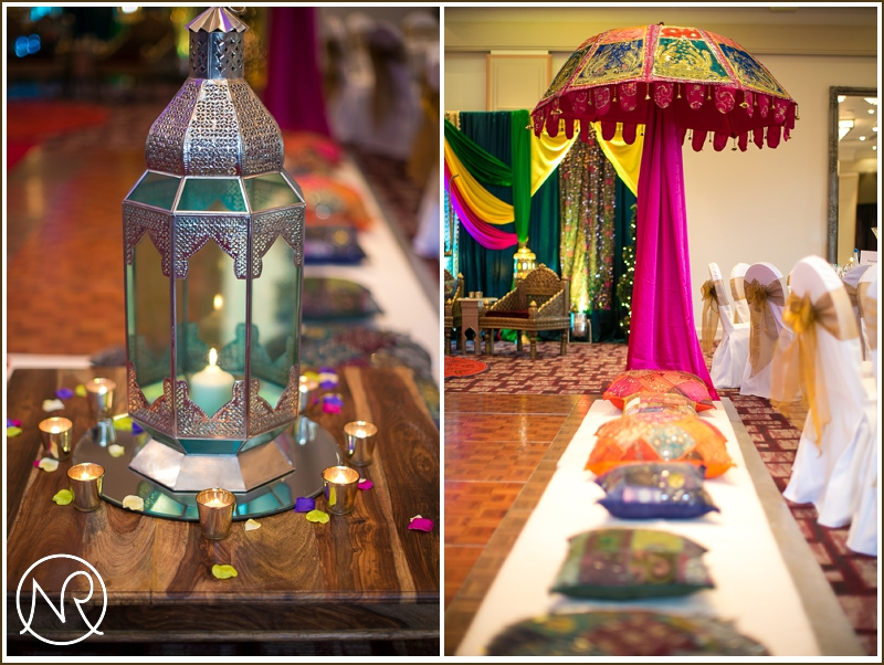 Wedding Pakistani Mehndi Photographer