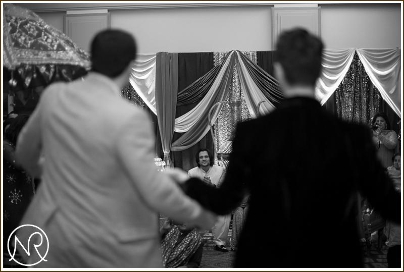Pakistani Wedding photographer London
