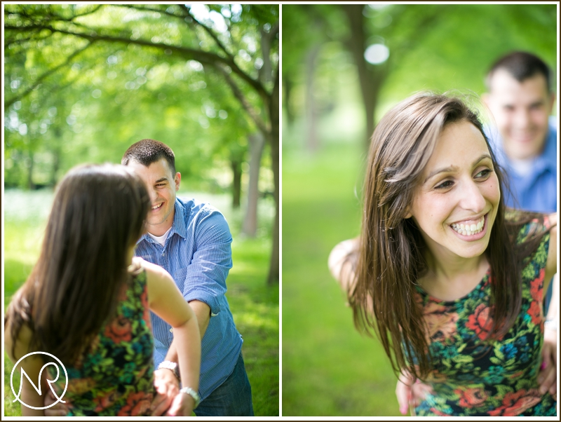 Engagement photography Central London