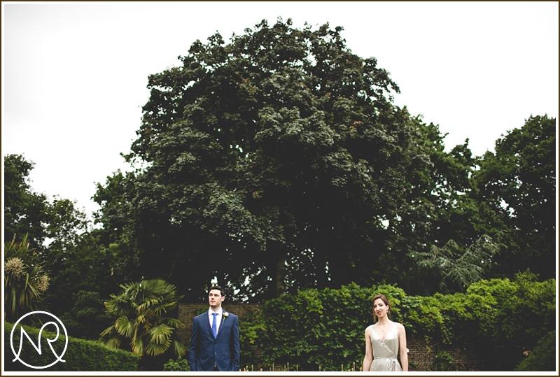 London wedding photographer Holland Park
