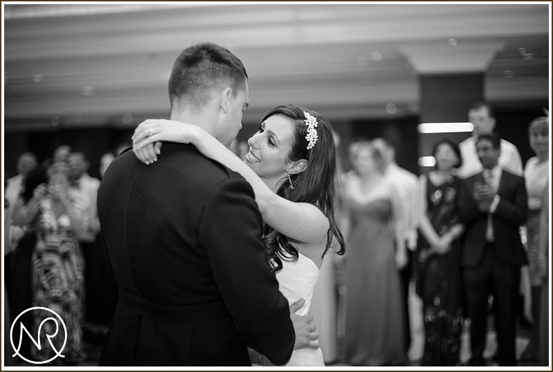 Wedding Photography at the Intercontinental Park Lane London