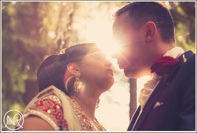 Surrey wedding photography Pennyhill Park