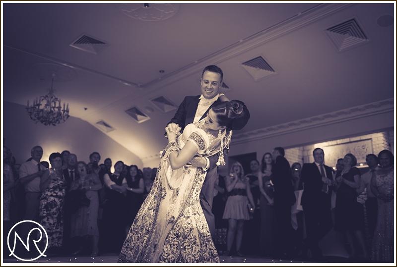Pennyhill wedding photography Surrey