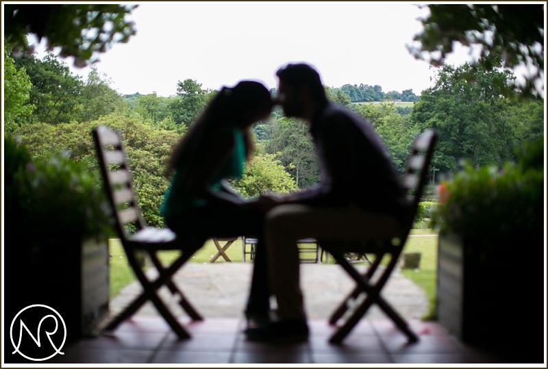 Engagement photographers Surrey