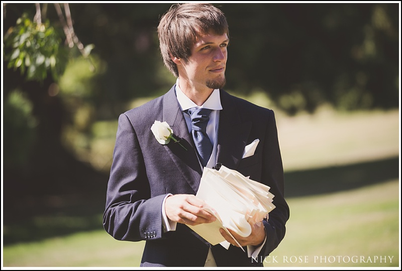 Wedding photos Ashdown Park Surrey