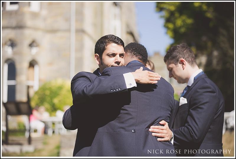 Ashdown Park wedding photos