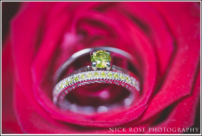 One Aldwych Wedding Photography London